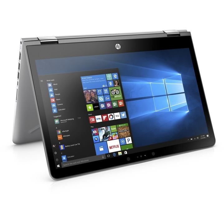 "HP x360 14 14"" FHD Dot 4415U/4GB/1TB/Int/W10"