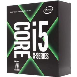 INTEL Core i5-7640X X-series Kaby Lake