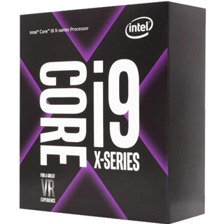 INTEL Core i9-7900X X-series Skylake