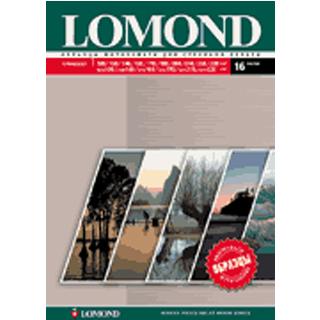 LOMOND Fotopapier Promo Pack lesk/A4/13 hár