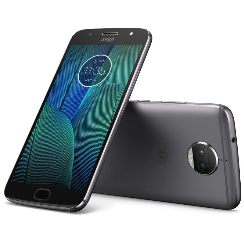 MOTOROLA Moto G5s Pl 3GB/32GB 5,5