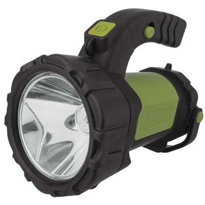 EMOS LED nabíjacie svietidlo 5W CREE + COB LED