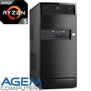 AGEM Ambition R5 1400/4G/120G/R7/W10