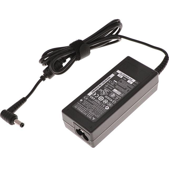ACER Adaptér pre notebooky 65W, 19V, 3.4A