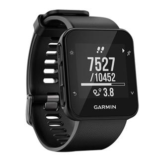 GARMIN hodinky FORERUNNER 35 black 010-01689-10 2bb7e914cb6