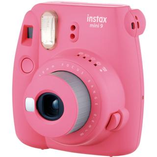 Fujifilm Instax Mini 9 fla pink 16550538