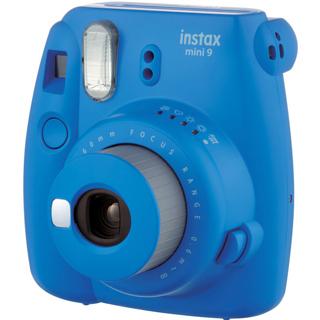 Fujifilm Instax Mini 9 cob blue 16550564