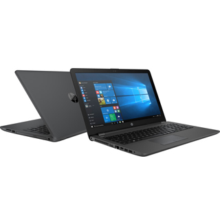 "HP 250 G6 15,6"" HD N3060/4GB/500GB/Int/W10 blk"
