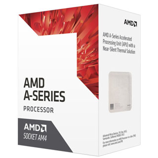 AMD 7th Gen A6-9500 APU