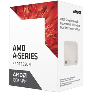 AMD 7th Gen A10-9700 APU