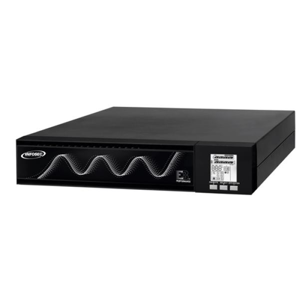 INFOSEC E3 Performance 2500 RT 67027