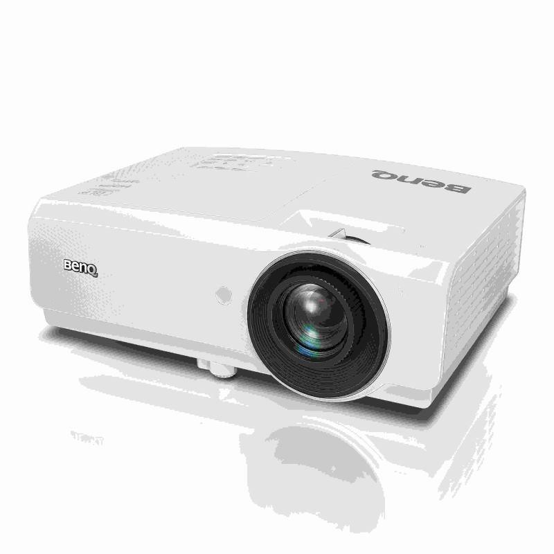 09ef31fd5 BENQ Projektor WUXGA/3D/4700ANSI/SU754 biely 9H.JGK77.24E - AGEM ...