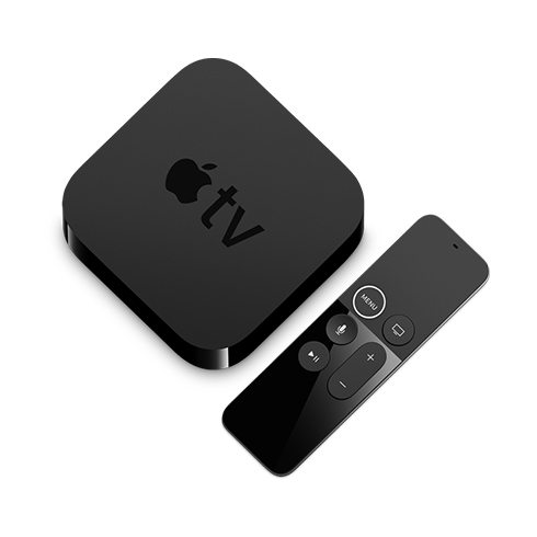 APPLE TV 4K 32GB MQD22CS/A