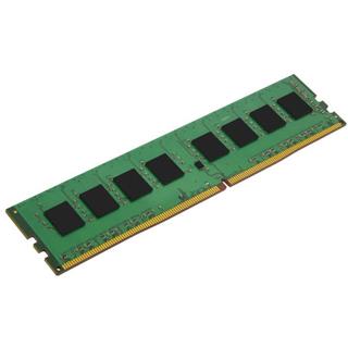 KINGSTON ValueRAM 16GB/DDR4/2400MHz/CL17/1.2V