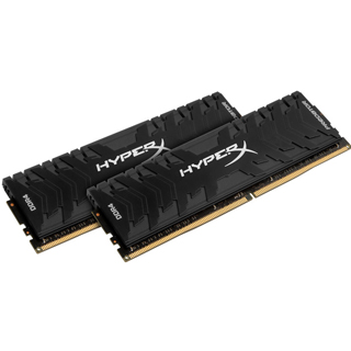KINGSTON HyperX Pre 2x8GB/DDR4/2400MHz/CL12/1.35V