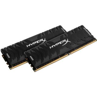 KINGSTON HyperX Pre 2x4GB/DDR4/3000MHz/CL15/1.35V