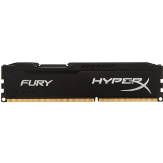 KINGSTON HyperX Fu 4GB/DDR4/2666MHz/CL15/1.2V