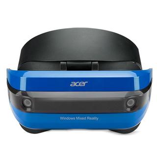ACER VR Okuliare Windows Mixed Reality AH100