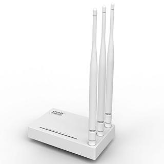 NETIS WF2409ED wifi 300Mbps AP/router, 4xLAN, 1xWA
