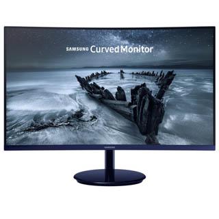 "SAMSUNG LED Monitor 27"" LC27H580FDUXEN"