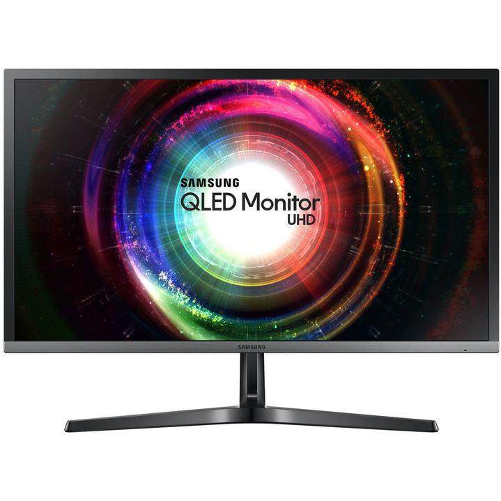 "SAMSUNG LED Monitor 28"" LU28H750UQUXEN"