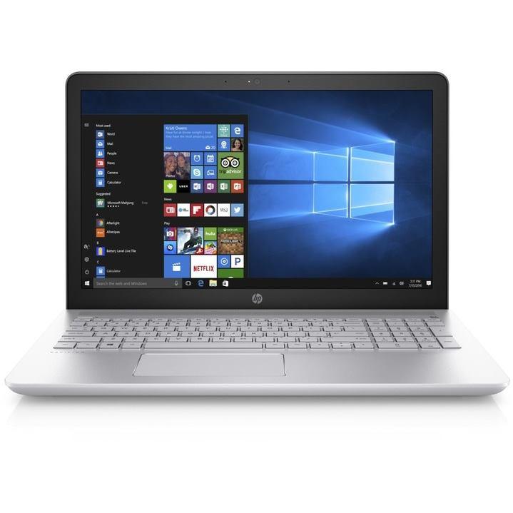 HP Pav 15-cd003nc FHD A9-9420/8/128+1/W10 sil