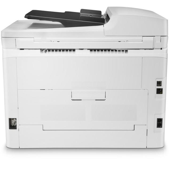 HP Multifunkcia LaserJet Pro MFP M181fw A4