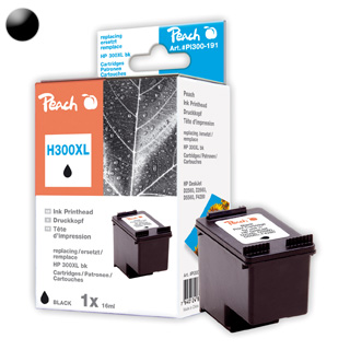 PEACH HP Deskjet D2560 No.300XL, CC641EE PI300-191