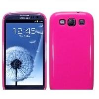 OEM Ochranný gelový kryt pre Samsung Galaxy S III