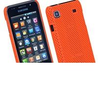 OEM Ochranný kryt pre (zadný) Mesh pre Samsung Gal
