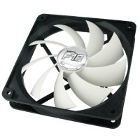 COOLER Arctic Cooling FAN 8 - ventilator