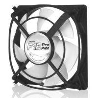 COOLER Arctic Cooling FAN 12 PRO - ventilator