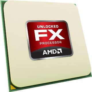 CPU AMD -- FX 8370 AM3+ FD8370FRHKBOX