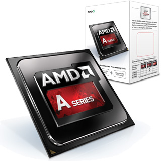 AMD Richland A4-6300 FM2 AD6300OKHLBOX