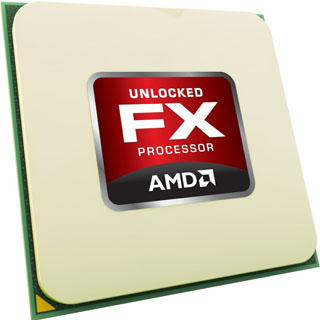 AMD Vishera FX-8300 AM3+ FD8300WMHKBOX
