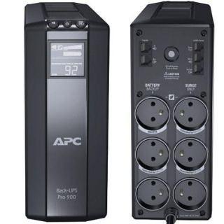 APC Back UPS BR1500G-FR