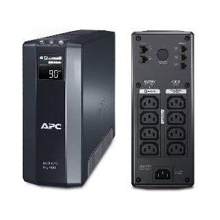 APC Back-UPS Pro BR900GI USB