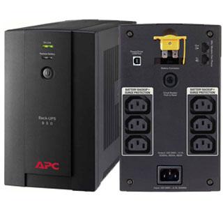 APC Back UPS 480W / 950VA BX950UI