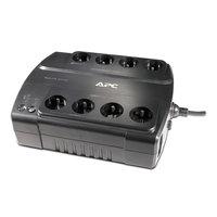 APC Power-Saving Back-UPS BE550G-CP