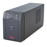 APC Smart UPS SC 620VA 230V