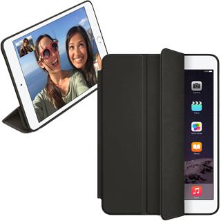 Apple iPad Mini Smart Case - Black