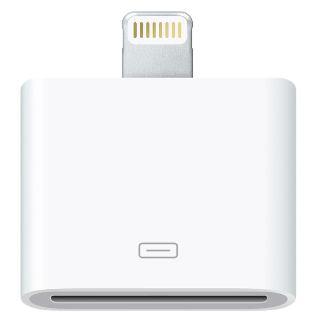 Redukcia Apple Lightning to 30pin MD823ZM/A