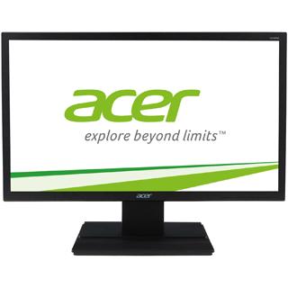 ACER LED Monitor 21,5