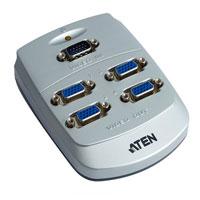 ATEN VS84CZ-AT-G video distributor