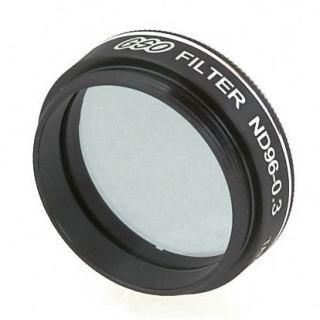 Neutrálny mesačný filter, priepustnosť 50% 1,25