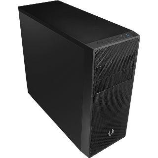 BITFENIX Počítačová skriňa MIDI Tower Neos čierna/