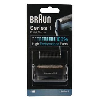 BRAUN CombiPack Series1 - 11B