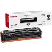 CANON Toner CRG-731BK Black