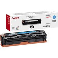 CANON Toner CRG-731C Cyan