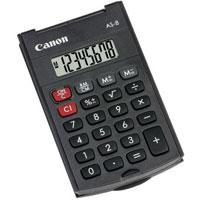 Canon AS-8 vrecková kalkulačka